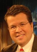 Neil Cavuto American television presenter