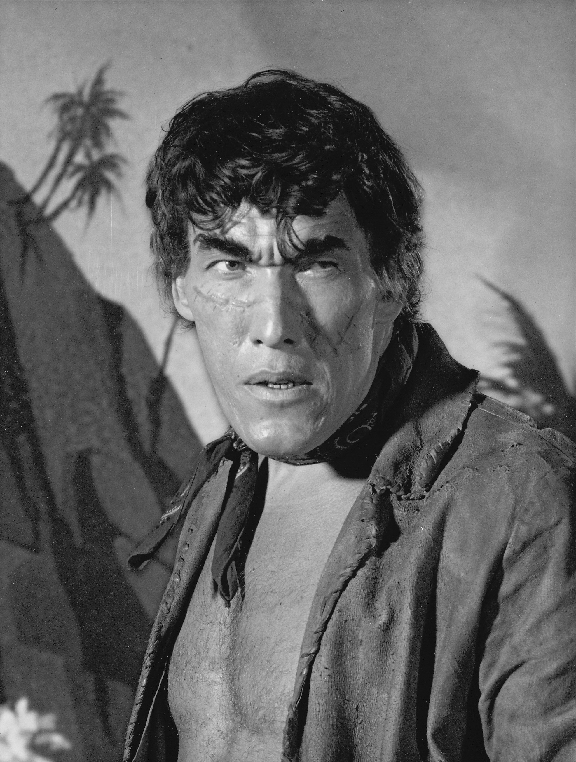 Ted Cassidy Net Worth