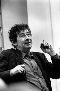 Bouvier, Nicolas (1929-1998)