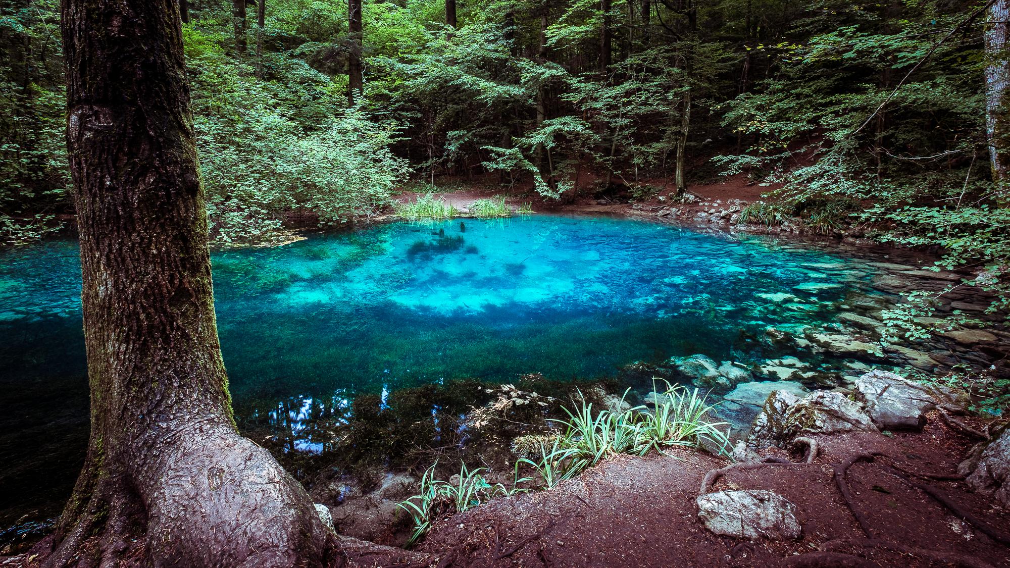 Image result for Lacul Ochiul Beiului