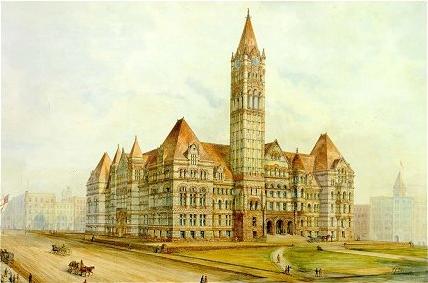 History Of Toronto Wikipedia