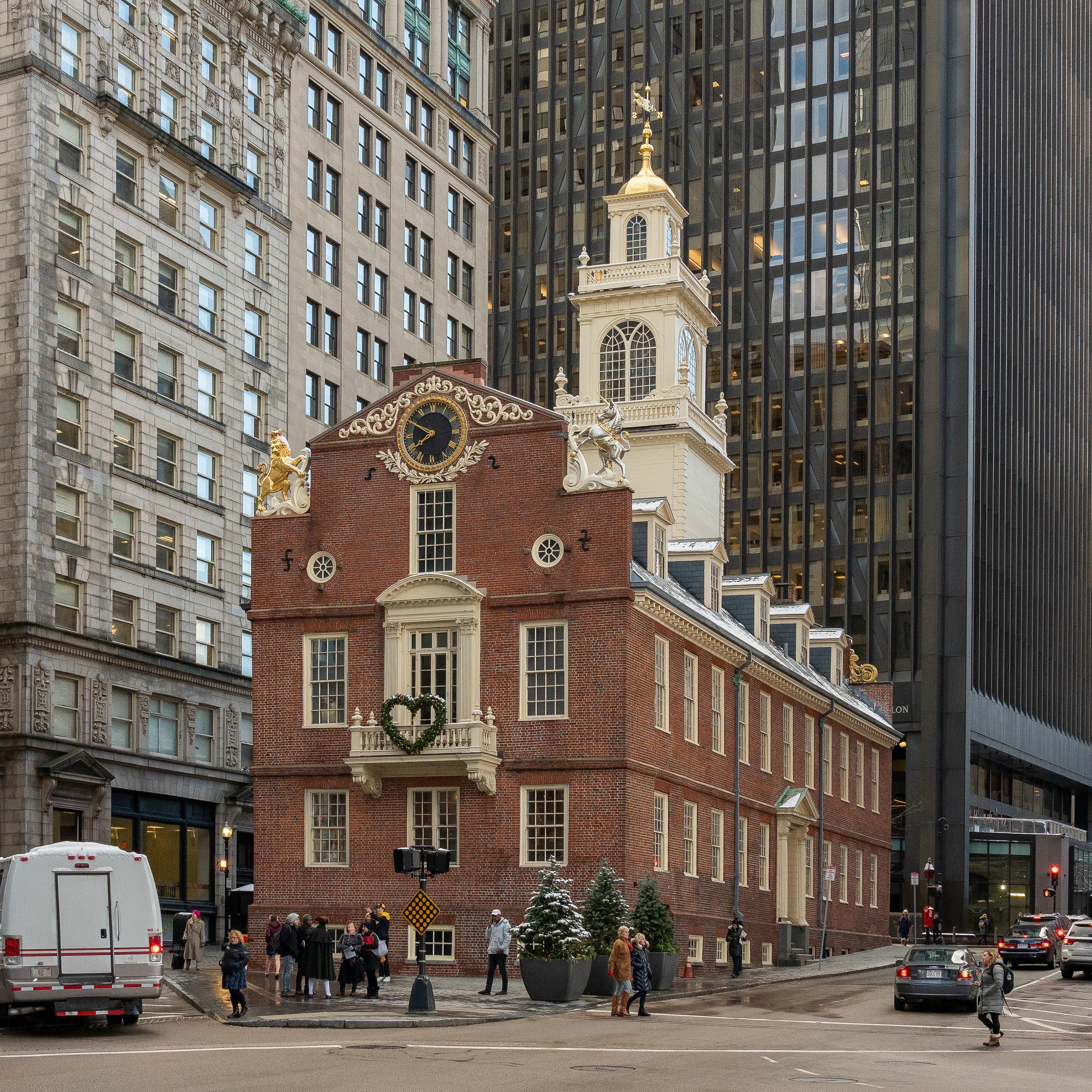 History Of Boston Wikipedia