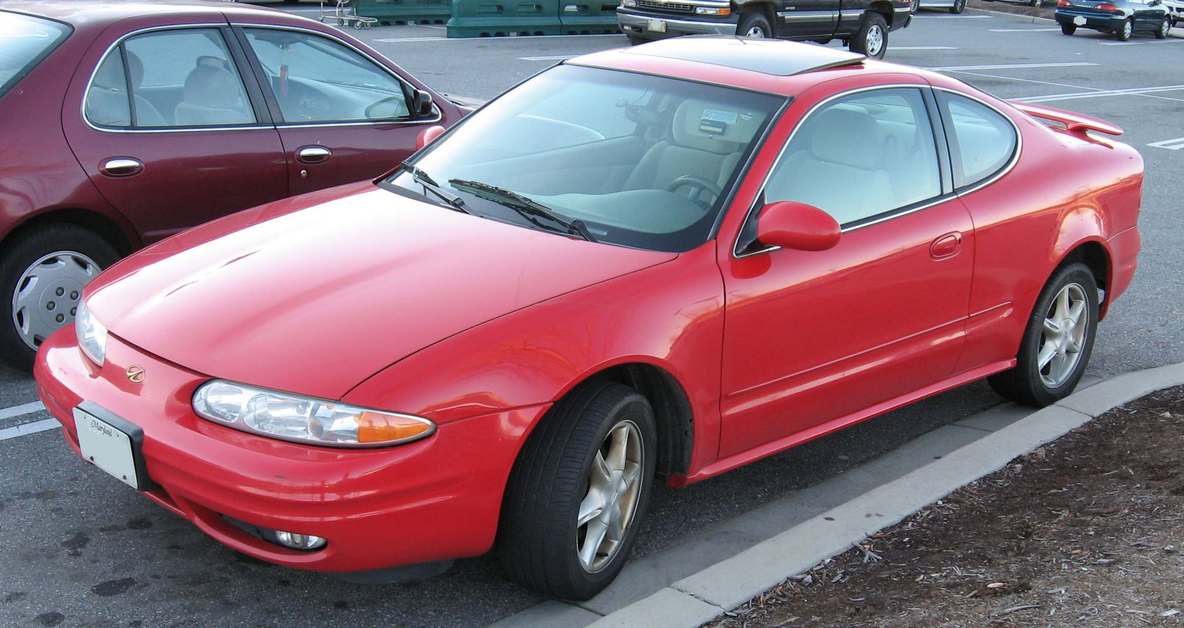 2013 Oldsmobile Alero Engine Diagram Basic Guide Wiring 2000 File Coupe Wikimedia Commons Rh Org 2002