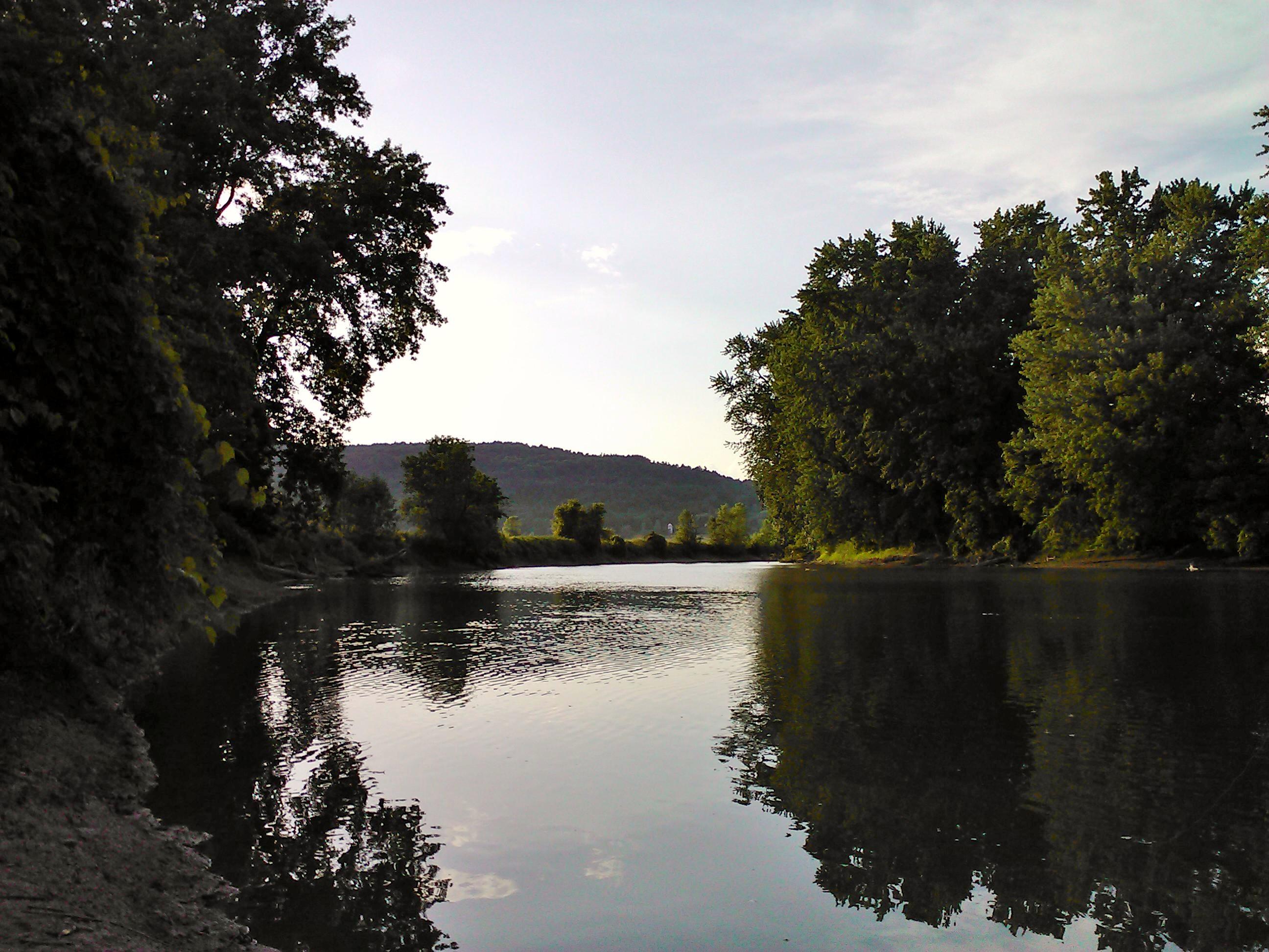 File otter creek wikipedia for Vt fishing license