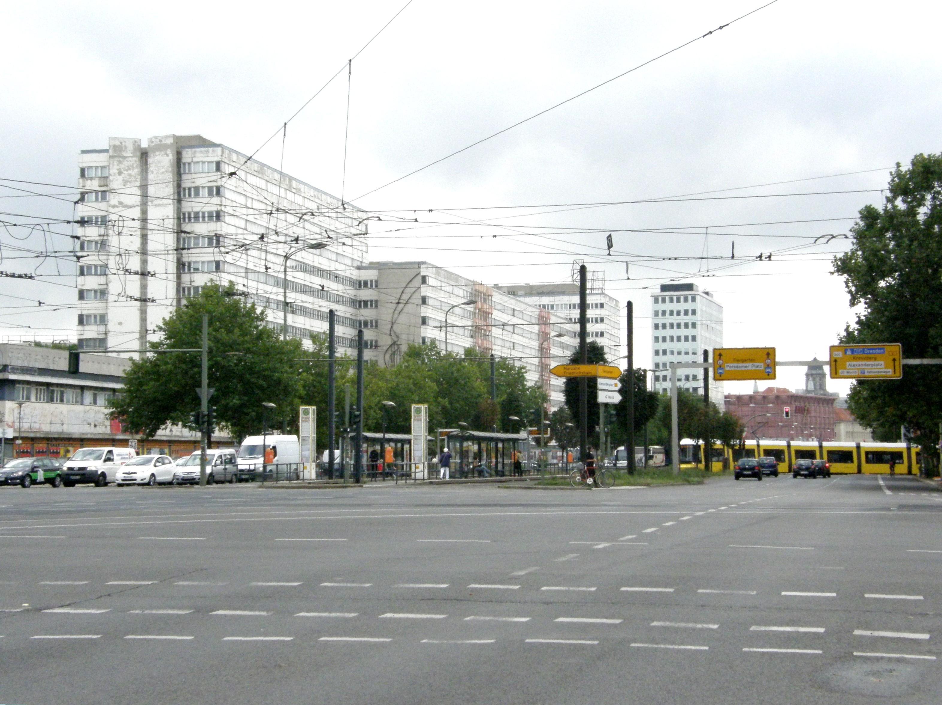 Otto Braun Strasse Wikipedia