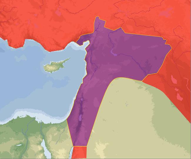 Ottoman_Syria