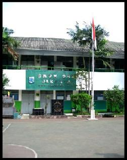 SMP Negeri 252 Jakarta