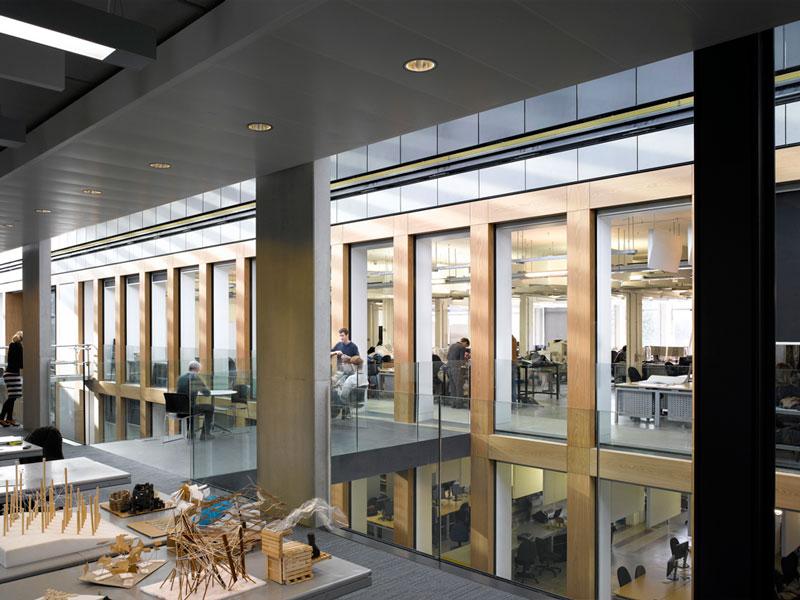 School of Architecture, Oxford Brookes University - Wikipedia