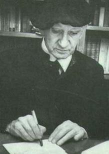 Depiction of Leonardo Castellani