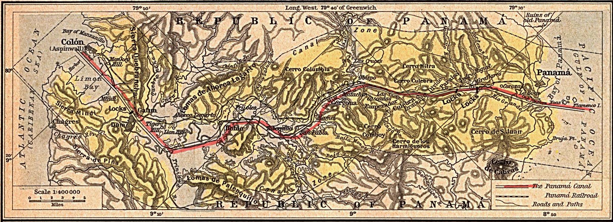 File:Panama-canal-shepherd-map.png - Wikimedia Commons
