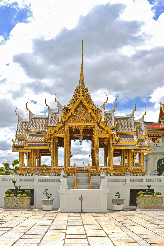 Grand Palace  Wiki  Everipedia, the encyclopedia of ...