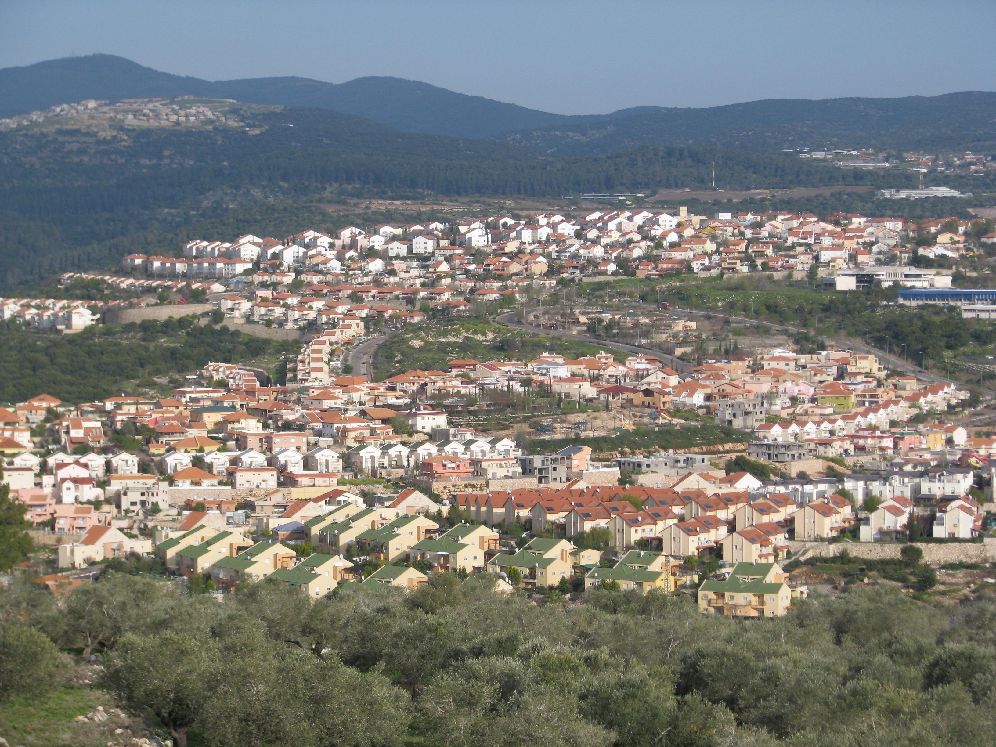 Maalot Tarshiha Israel  City new picture : PikiWiki Israel 14587 Maalot Wikimedia Commons