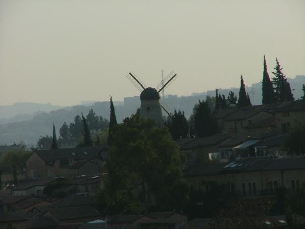 ירושלים משכנות שאננים