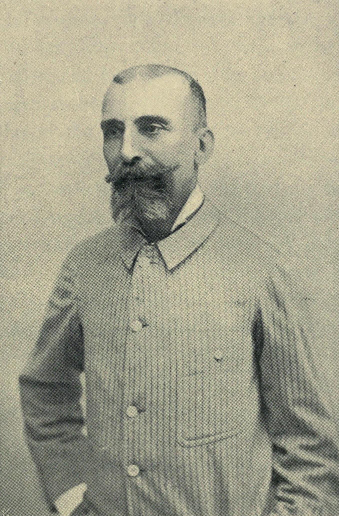 Ernest Daudet.