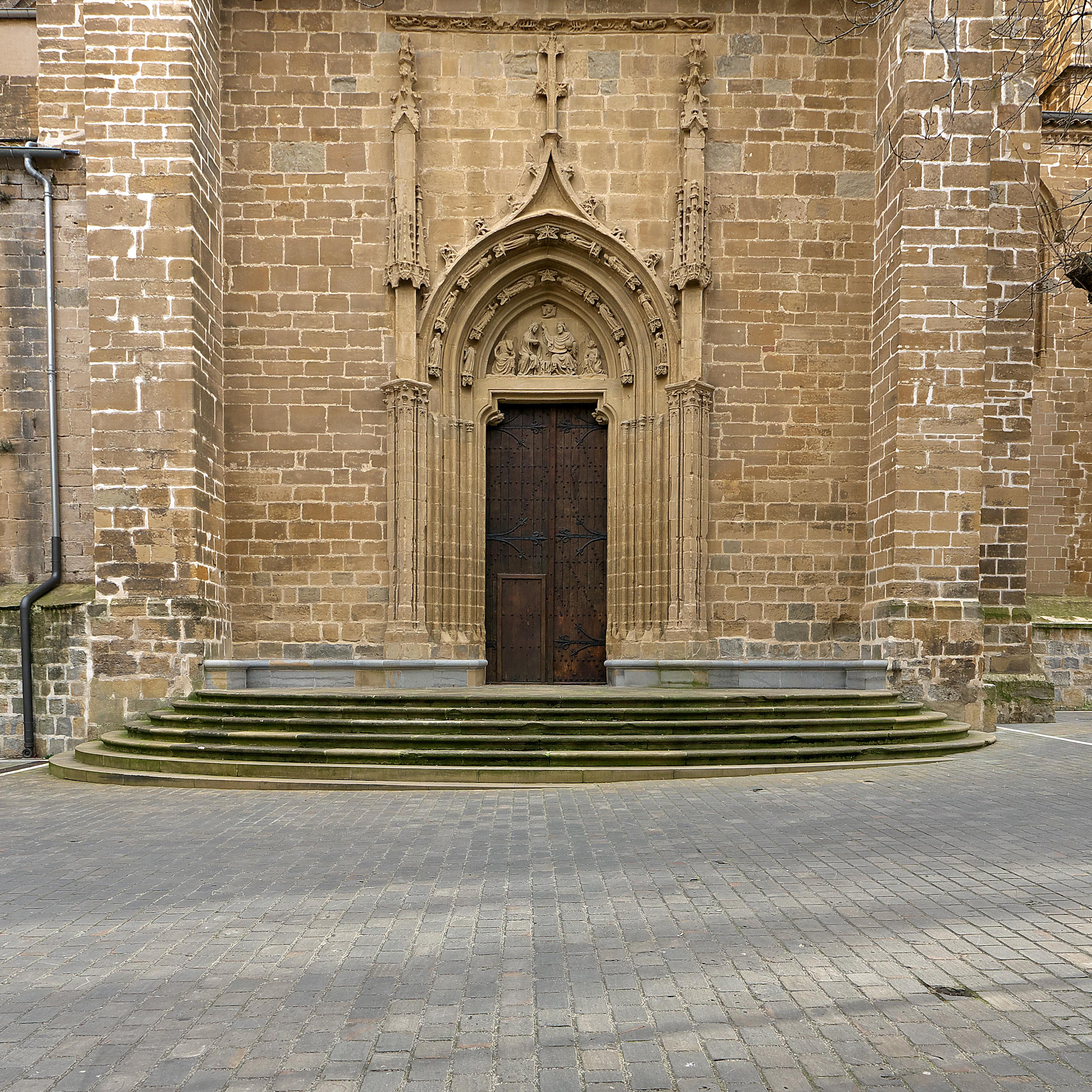 File puerta de san jos catedral de for Puerta 3 de san marcos