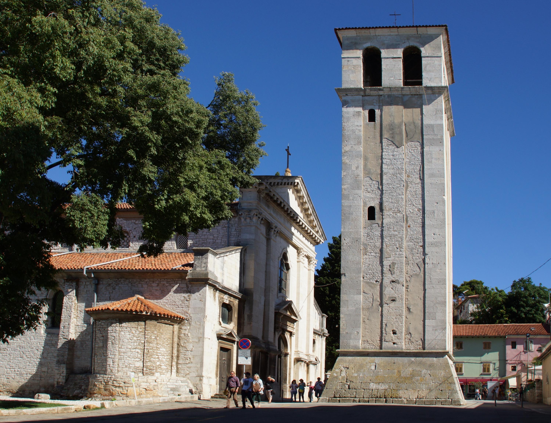 Katedrala U Puli Wikipedija