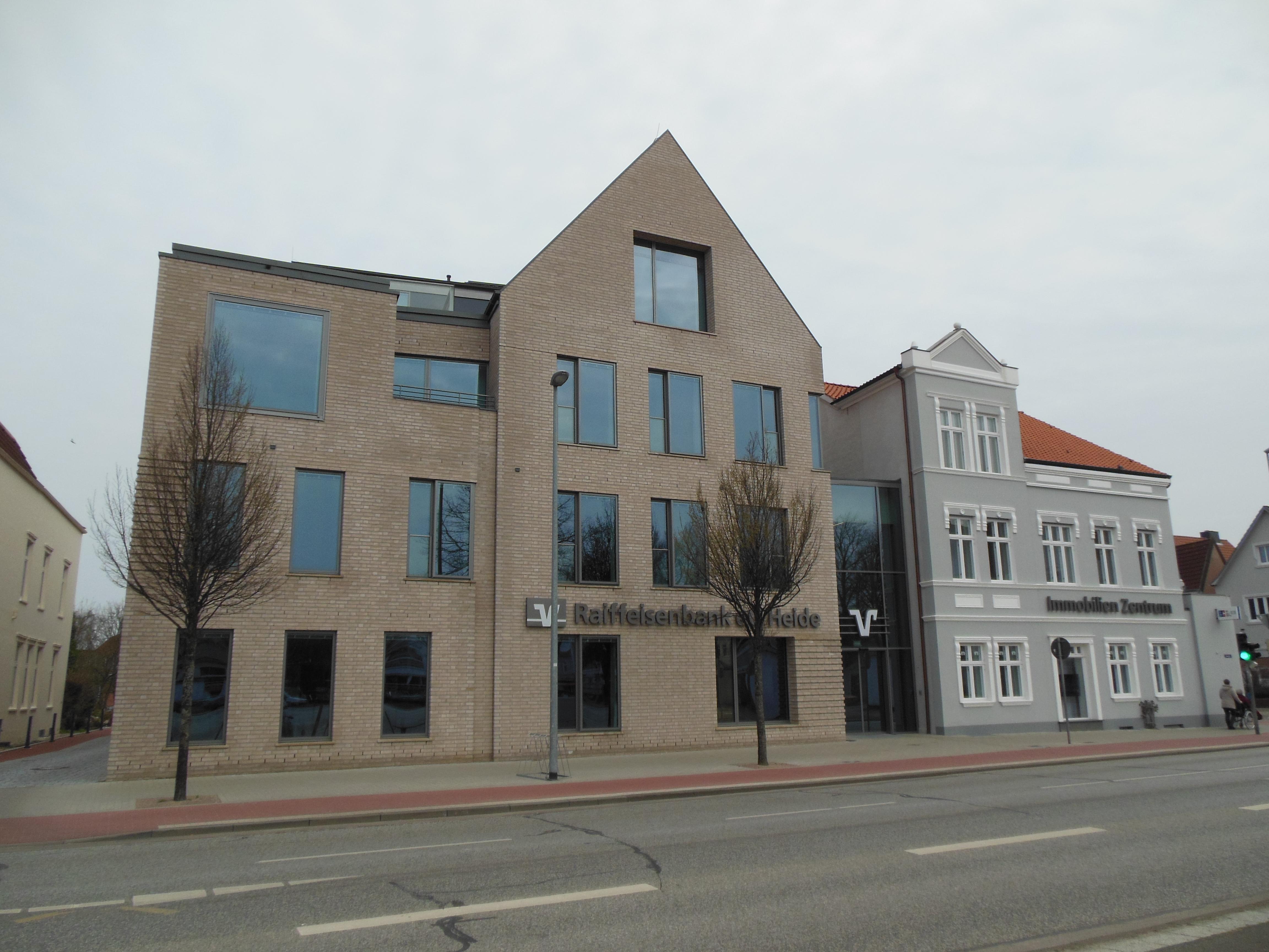 Raiffeisenbank Heide Wikipedia