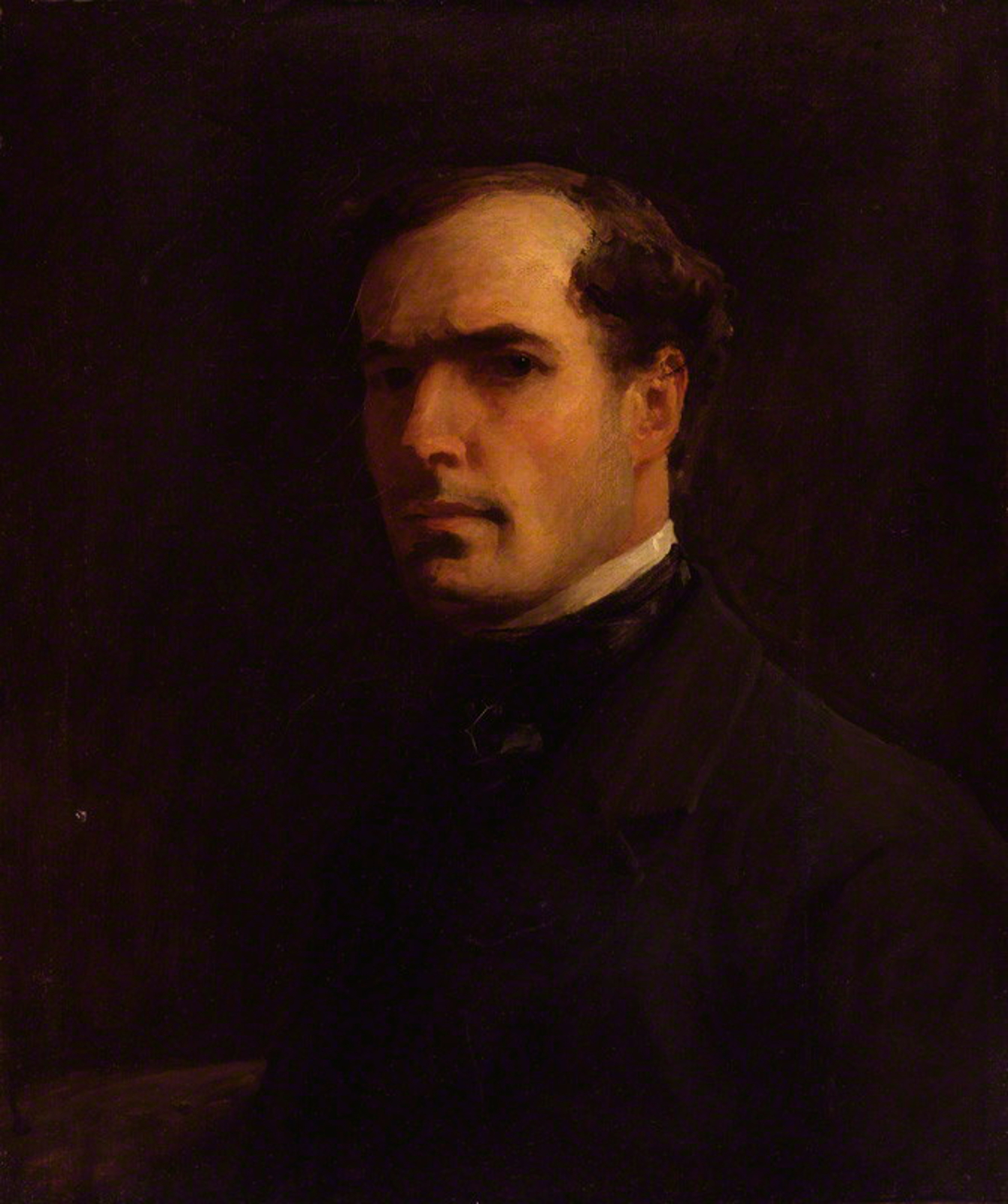 Image of Reginald Grenville Eves from Wikidata