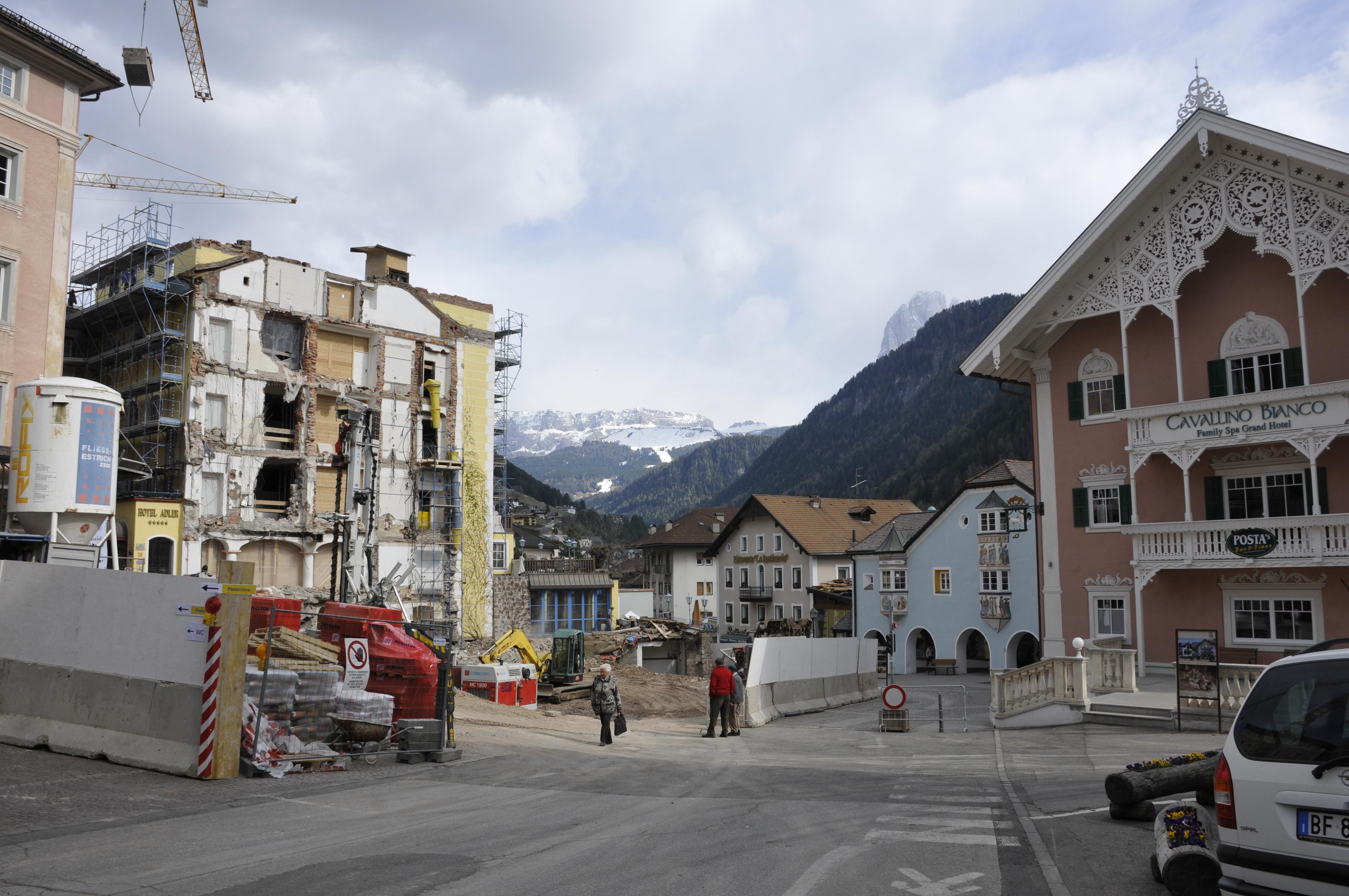 Hotel Adler St Johann Ahrntal