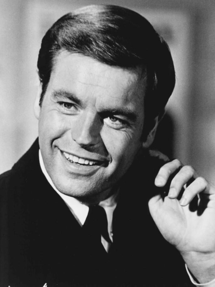 Robert Wagner - Wikipedia