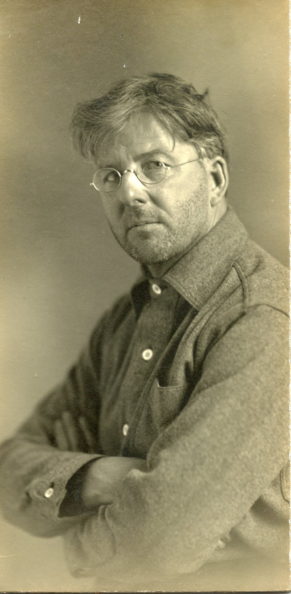 Image of Roland W. Reed from Wikidata