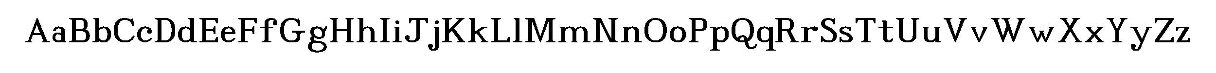external image Roman_alphabet.png