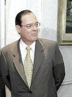Argentine banker
