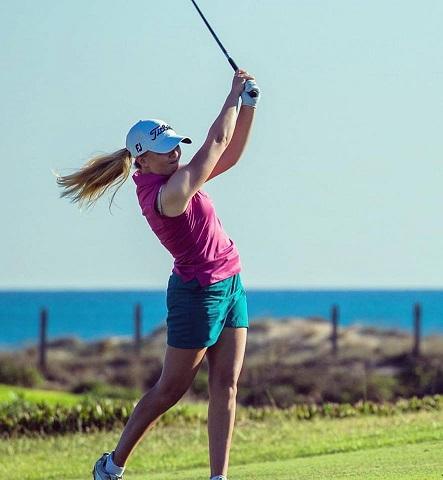 Samantha Giles Golfer Wikipedia