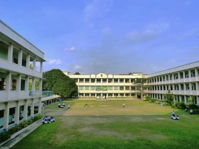 Saint Theresa's College of Quezon City - Wikipedia