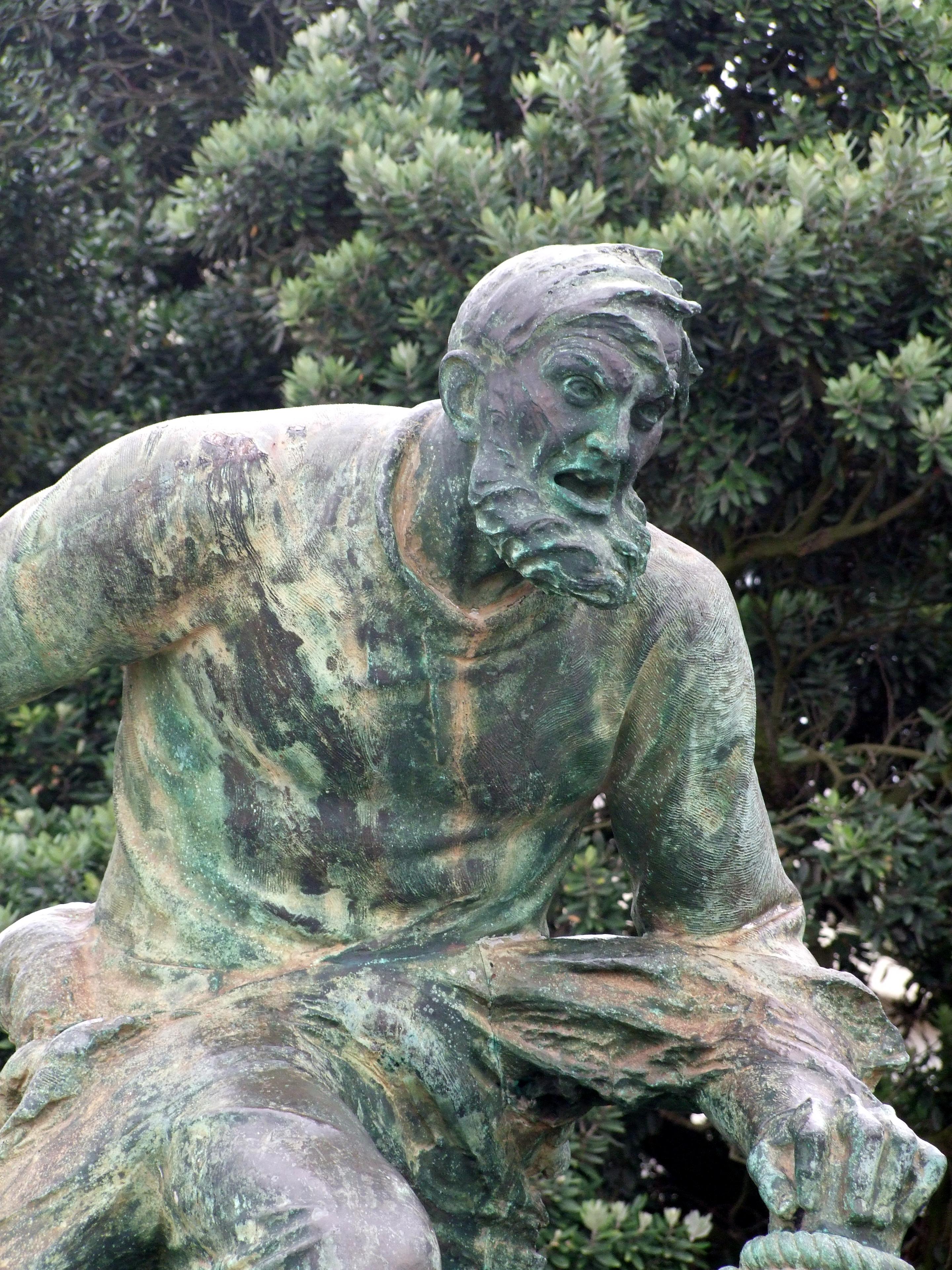 Ficheiro:Salva Vidas escultura.jpg – Wikipédia a enciclopédia  #776554 2880 3840