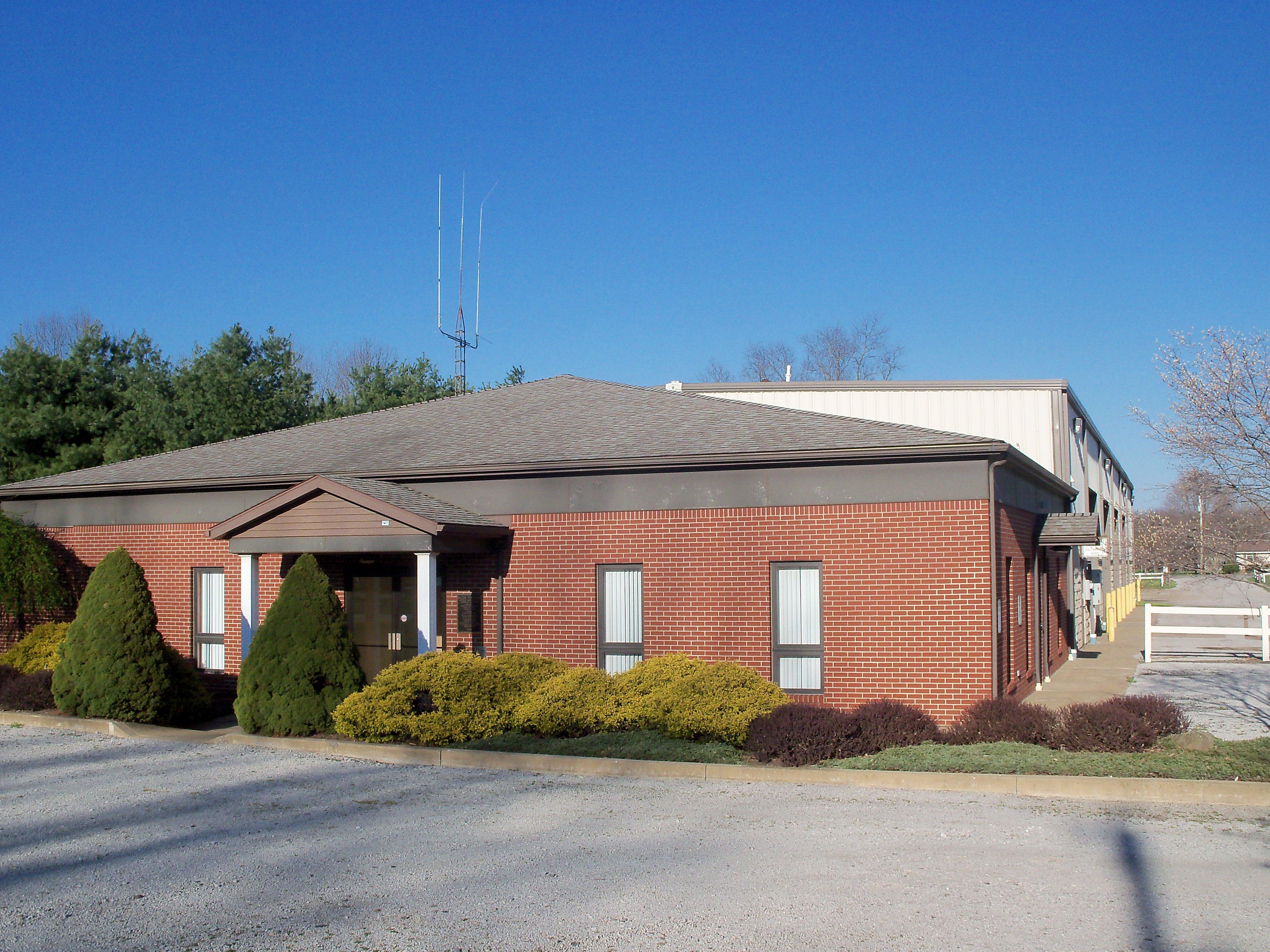 File sandy township stark county ohio office building for Ohio garage mandelieu