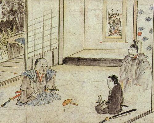 Sanmoto Gorozaemon