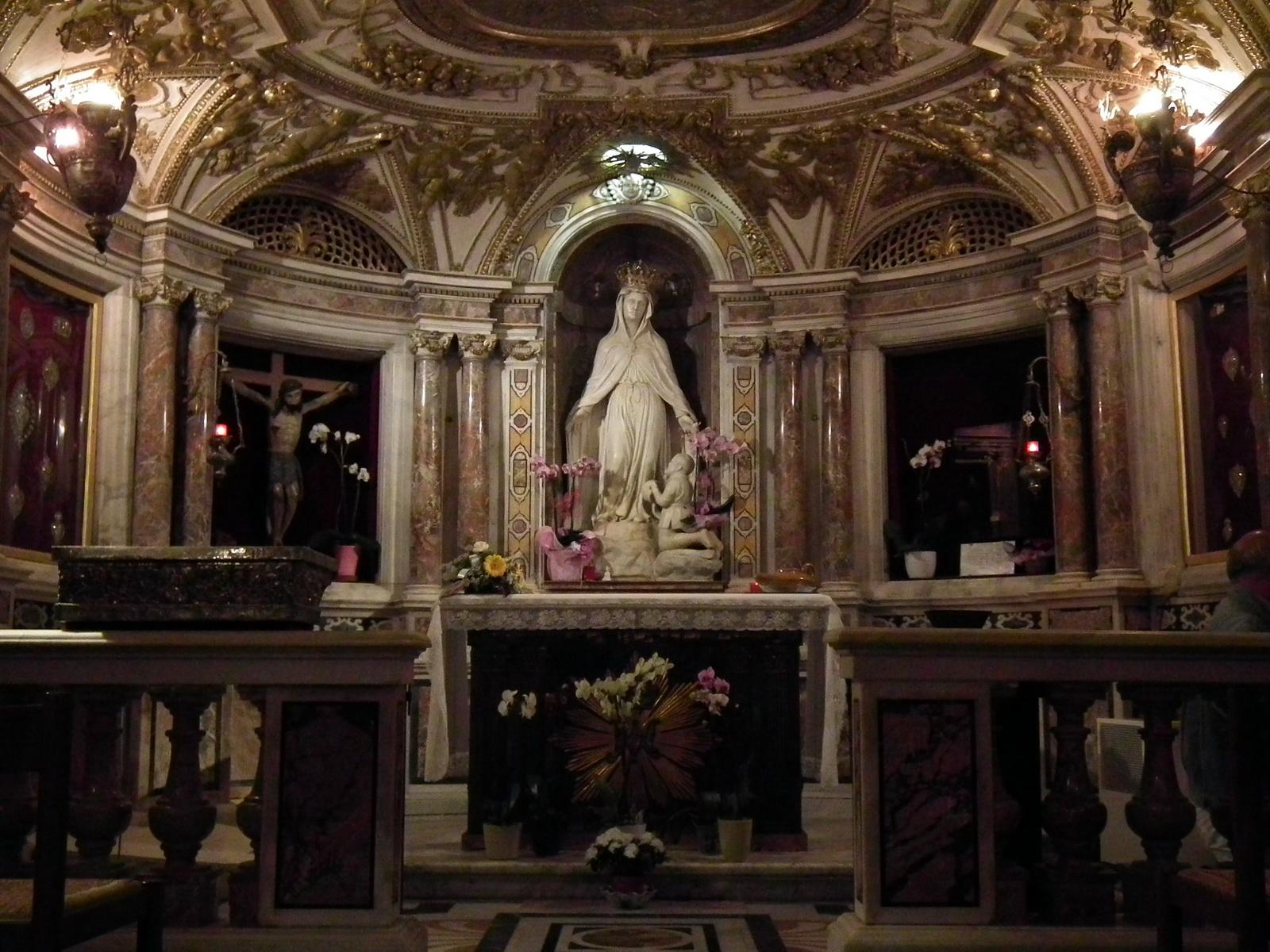 Resultado de imagem para Nostra Signora di Misericordia in Savona