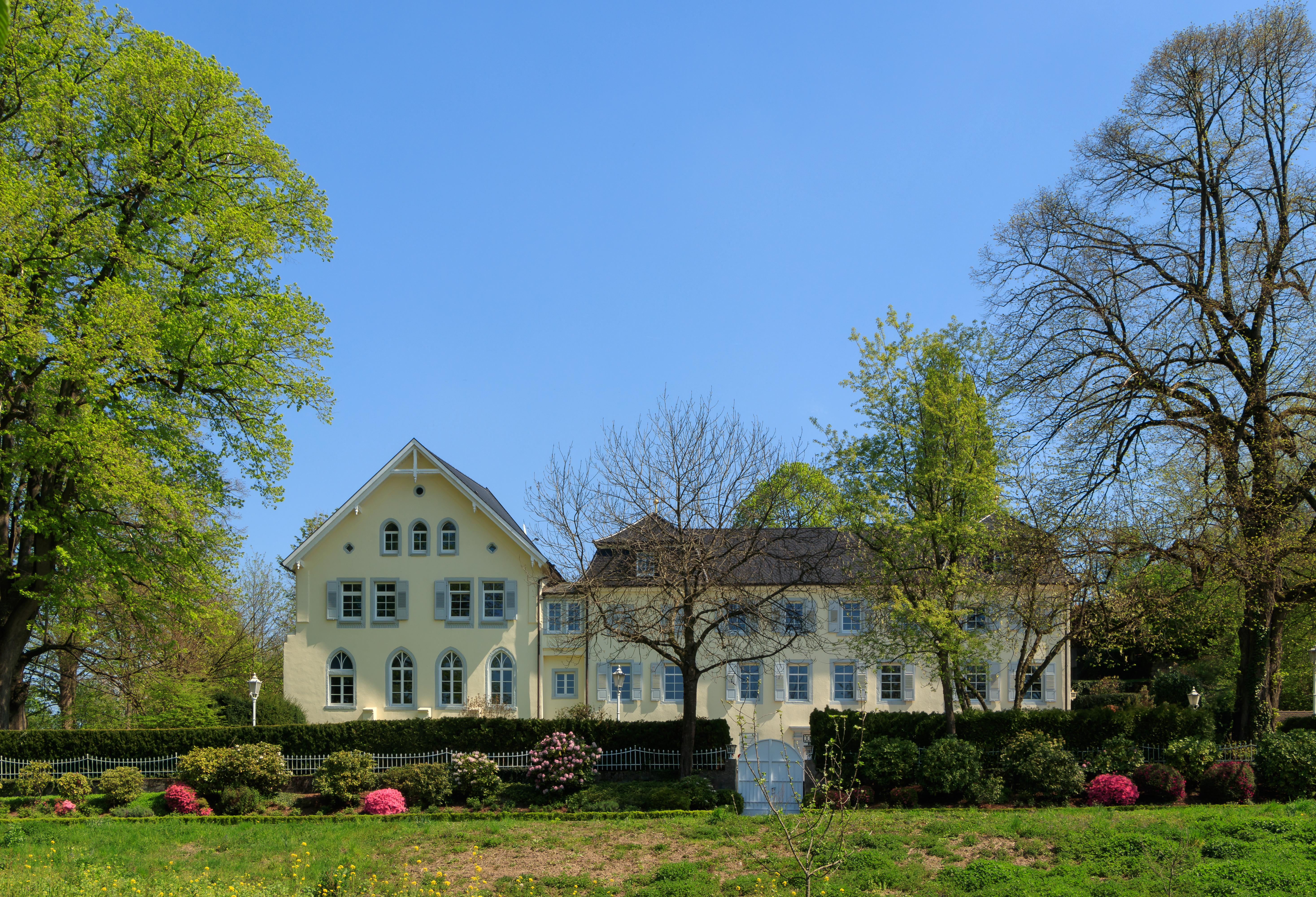 Schloss Aubach Lauf Wikipedia