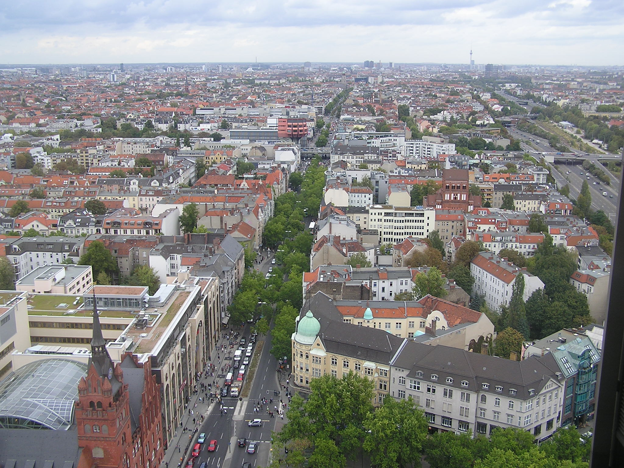 Schloßstraße berlin steglitz wikiwand