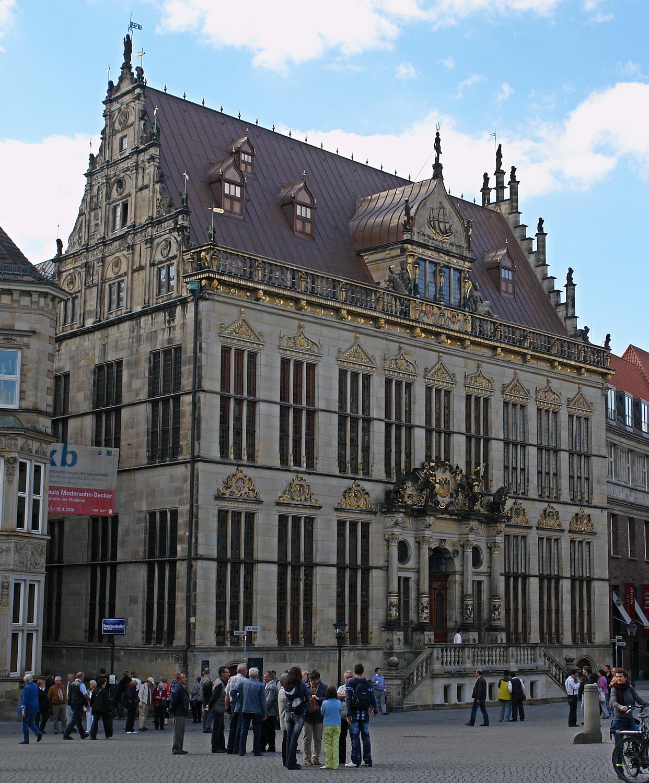 Bremen Duisburg
