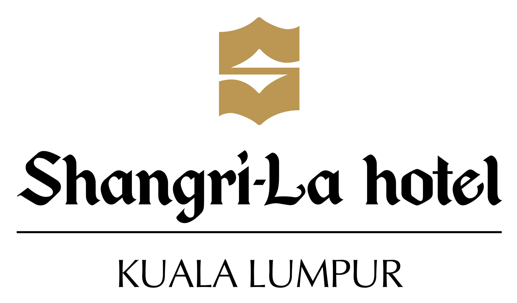 Image result for shangri la hotel logo