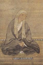 Shōkū Founder of the Jōdo-shū Buddhist sect