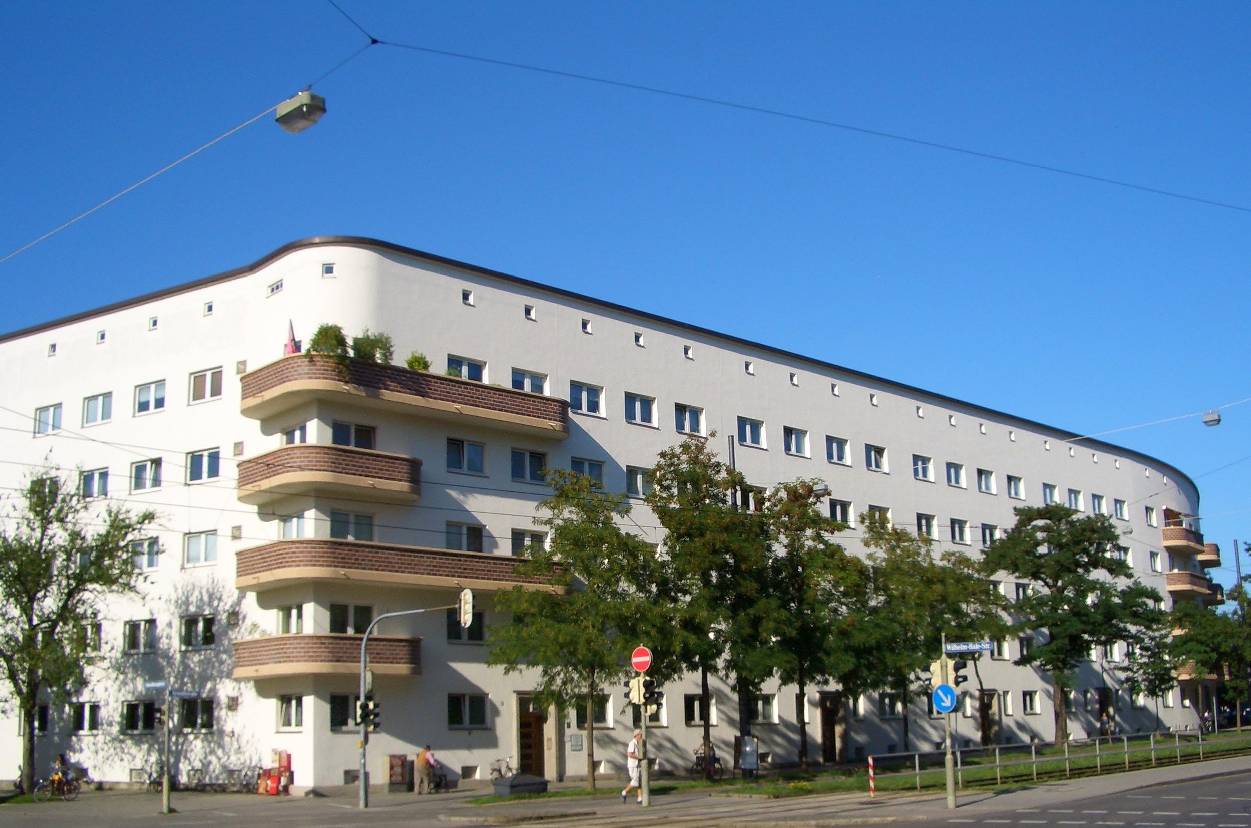 Siedlung Neuhausen Muenchen 2.JPG