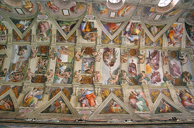 Archivo:Sistine Chapel ceiling photo 2.jpg