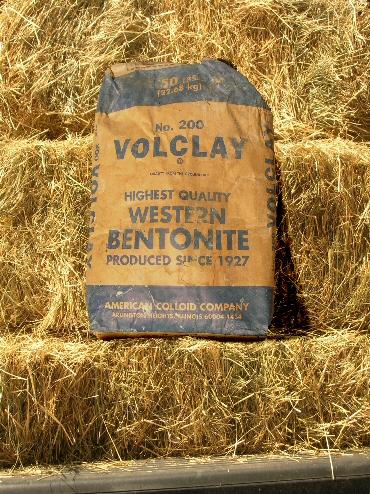 Bentonite Clay For Natural C Hair
