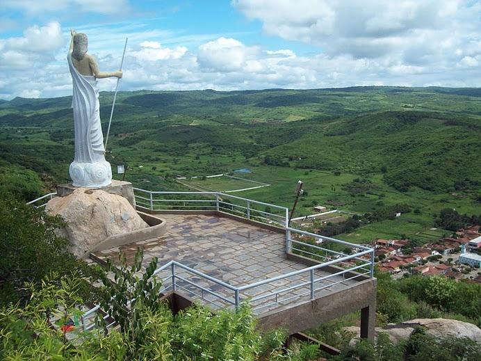Solidão (Pernambuco) – Wikipédia, a enciclopédia livre