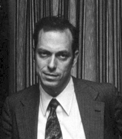 image of Solomon Halbert Snyder