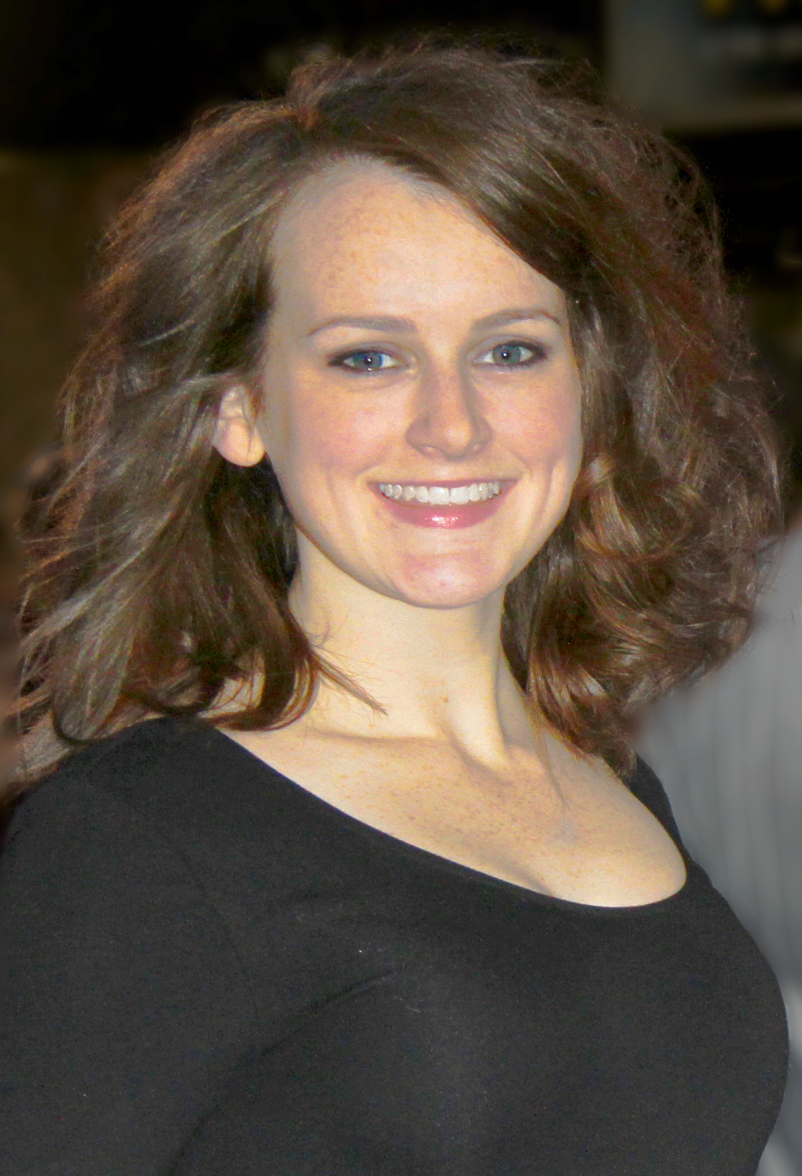 sophie mcshera net worth