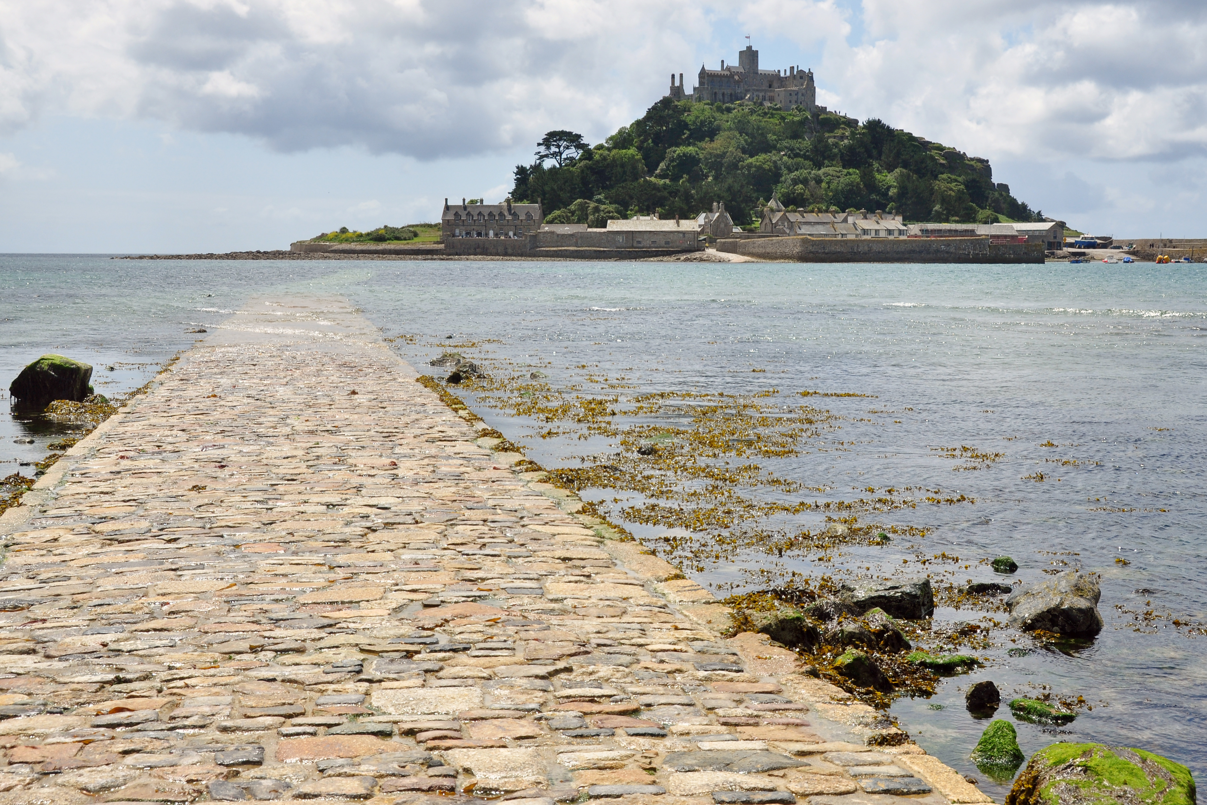 St Michaels Mount Hotel And Spa
