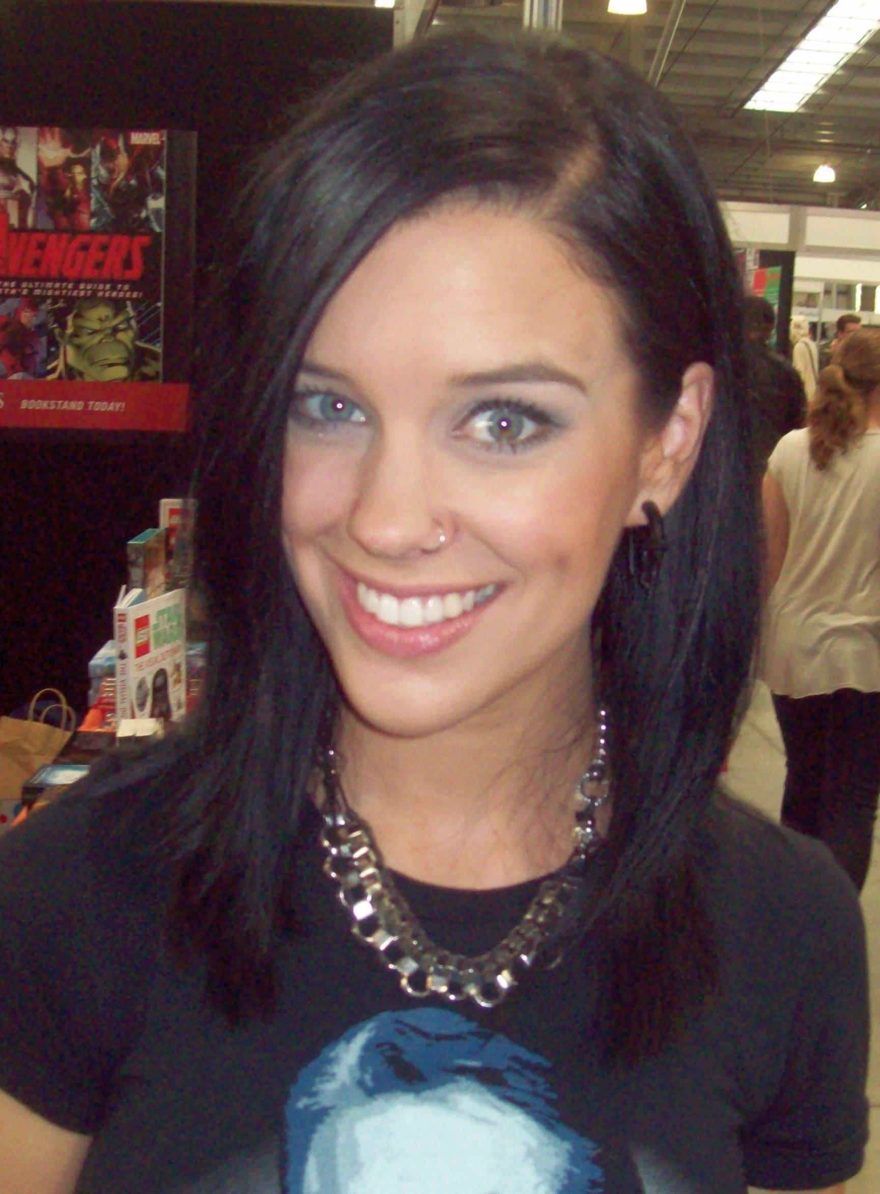 Stephanie Bendixsen Wikiwand