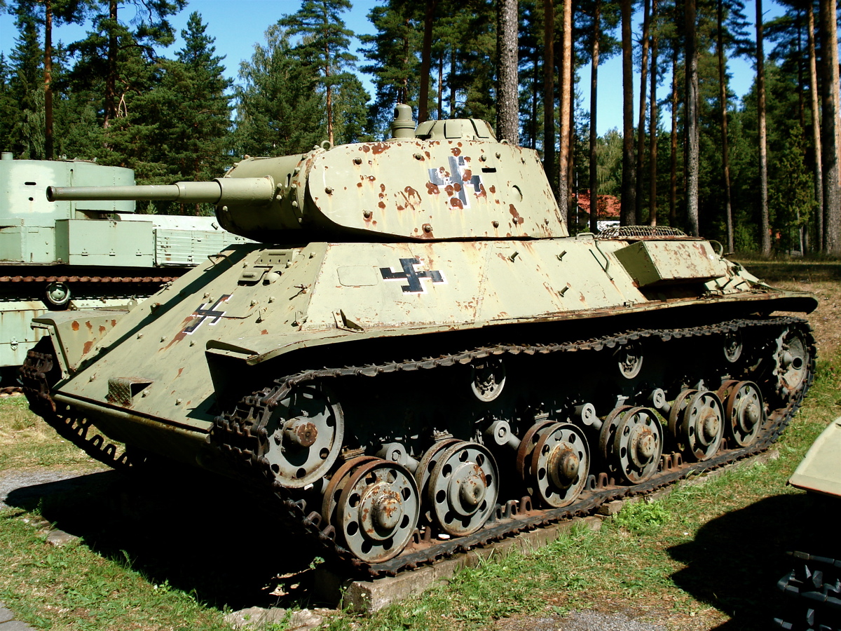 Vehicle Profile] T-50 - Historical Articles Discussion - War ...
