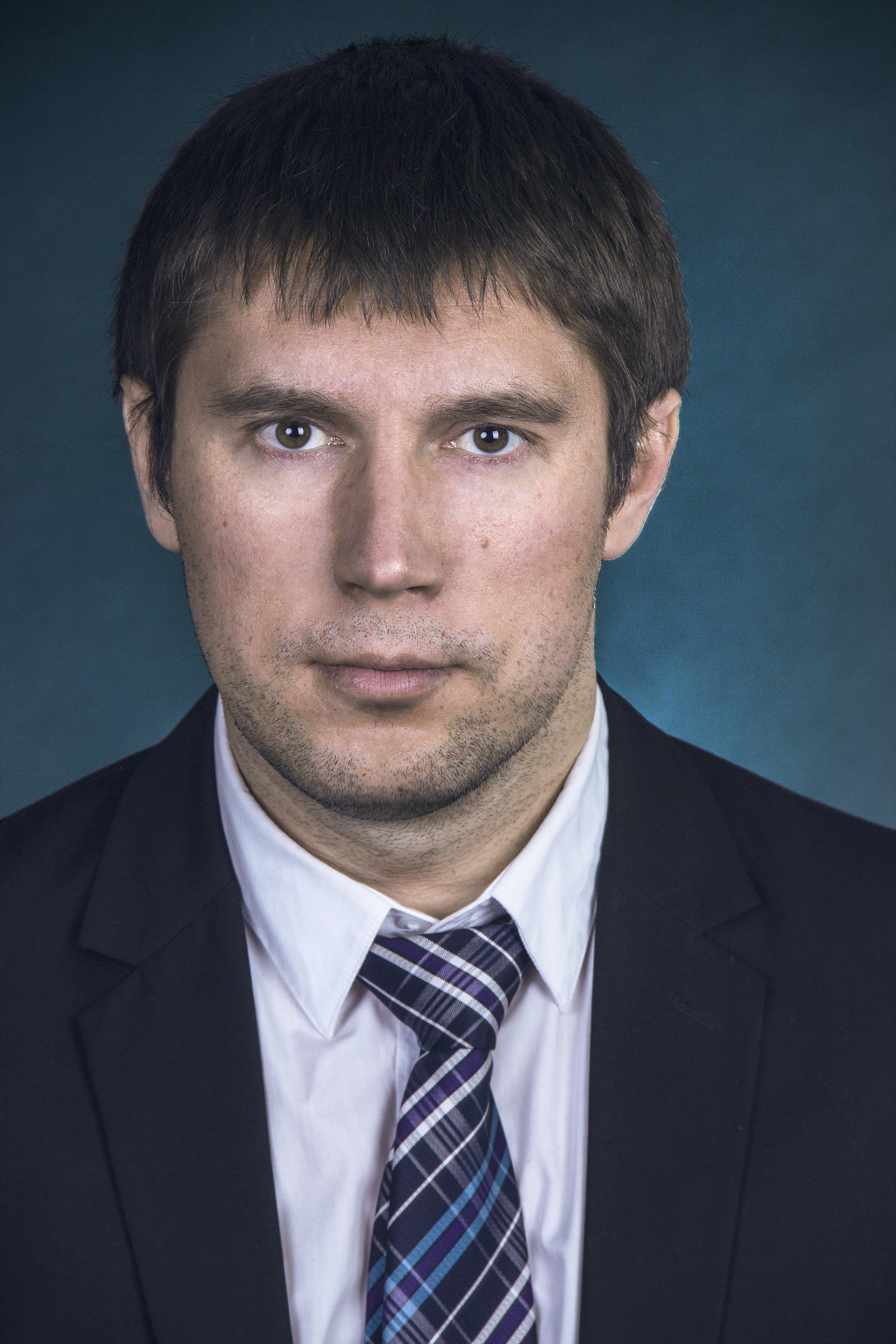 Shevchenko 2015
