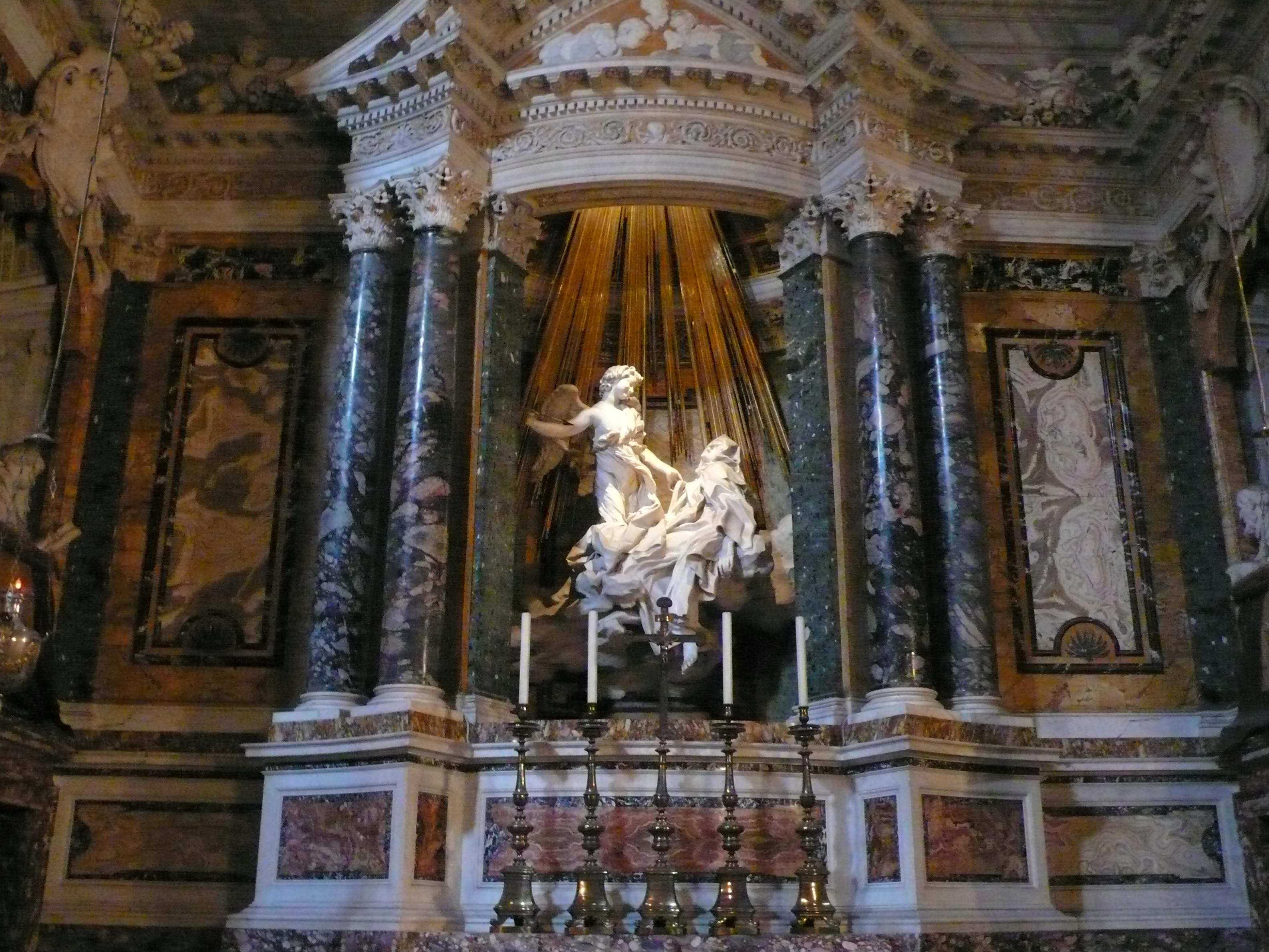 File Teresa Von Avila Bernini3 Jpg Wikimedia Commons