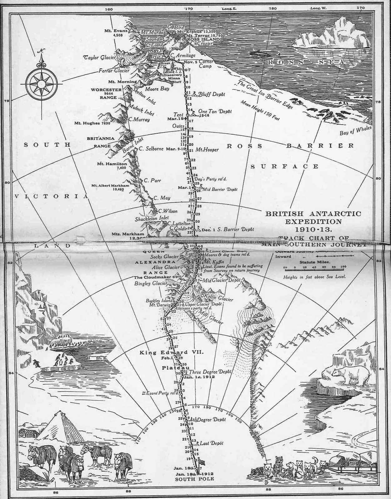 http://commons.wikimedia.org/wiki/File%3ATerra-Nova-Expedition_Map_of_the_Southern_Journey.jpg